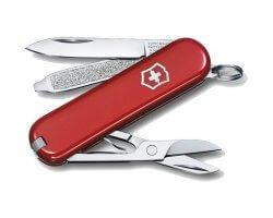 Couteau Suisse Classic Rouge VICTORINOX