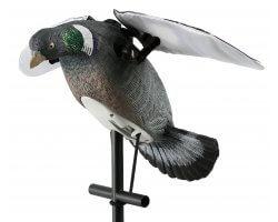 Appelant pigeon à ailes battantes HD électrique LUCKY DUCK