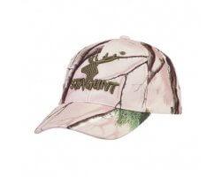 Casquette camouflage rose STAGUNT