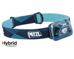 Lampe Frontale Tikka Bleue PETZL