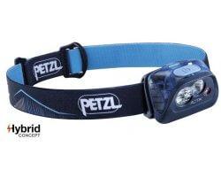 Lampe Frontale Actik Bleue PETZL