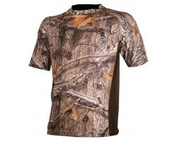 Tee-shirt camouflage 3DX SOMLYS