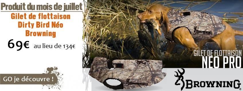 Bien choisir le gilet de protection de son chien de chasse