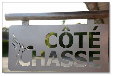 Magasin cote chasse